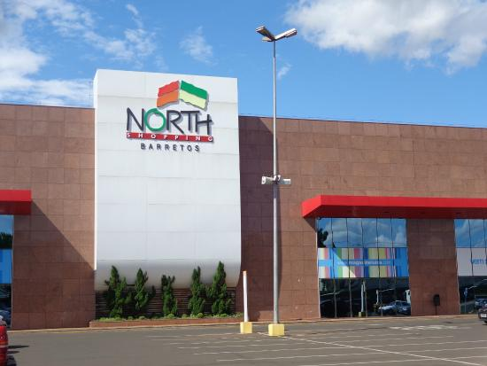 A Primavera chega com shows no North Shopping